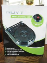 Novy Mesa de Vinil USB