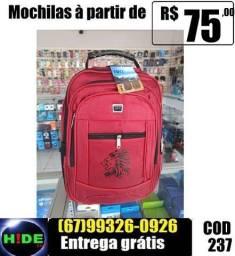 Mochilas Lion para Notebook(entrega sem taxa)