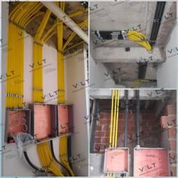 VOLT Instalações Elétricas/ Técnico Eletricista