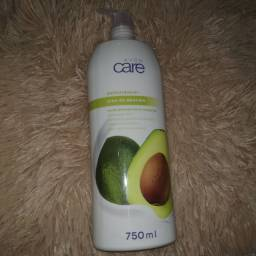 Hidratante Avon Care 750ml