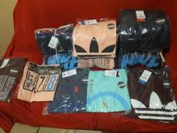 Camisas fio 30.1penteadas as melhores marcas com os melhores preços.