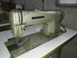 Oportunidade!!! Máquina de costura reta