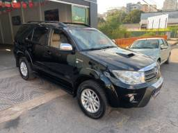 Hilux Sw4 2010 4x4 Automatica Diesel 7 lugares