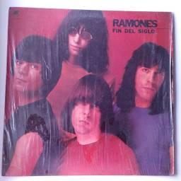 LP Ramones | Fin del Siglo