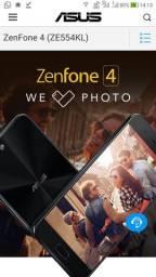 Troco zenfone 4 por Iphone 7