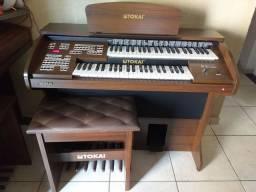 Órgão tokai