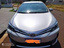 Toyota Corolla XEI 2019 flex 16vAut. Raridade