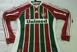 Camisa  Fluminense Tricampeão