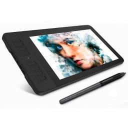 Mesa Digitalizadora Gaomon PD1161 Tablet Com Tela