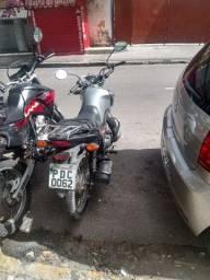 Venta ou troca em repasse de moto