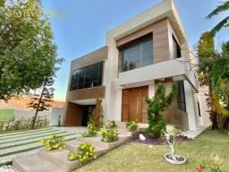 Casa Alpha Fortaleza, 04 Suites c closet e hidro, já imaginou? R$1.700.000