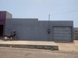Vende-se ágio de um lote com uma casa no Residencial Primavera Redenção 115 mil