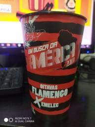 Copos Flamengo Libertadores 2019