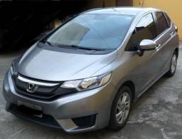 Honda Fit 1.5 LX Automático 2015