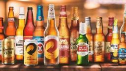 Depósito de bebidas