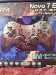 Controle Inova 7 em 1