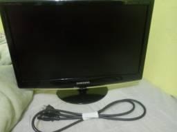 Monitor/TV lcd 19 polegadas Samsung