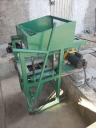 Máquina de pré-moldado / máquina de blocos