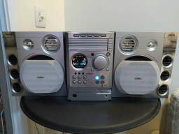 Micro System Philips MCM595/19