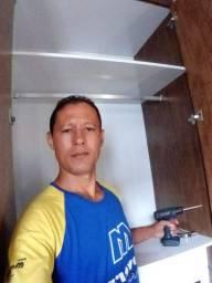 Montador de móveis Uberlândia