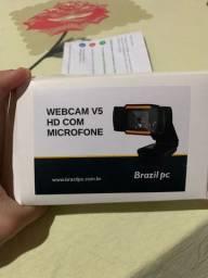 Webcam v5 HD