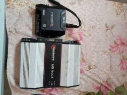 Módulo amplificador