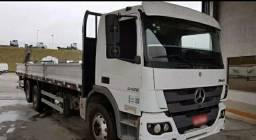 Mercedes Atego 2426