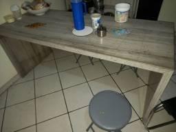 Mesa marmore importado