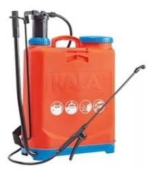 Vendo bomba de passar veneno de 20 litros nova na caixa