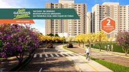 Atenção: Novo Condomínio-Club em Rio Branco/AC - Sports Gardens da Amazônia