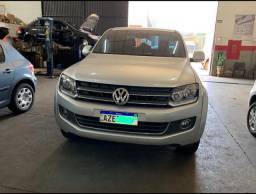 VW AMAROK HIGHLINE 2014 4x4
