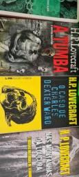 Coleção H.P. Lovecraft