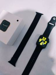 Smartwatch IWO W26 recebe e faz ligação