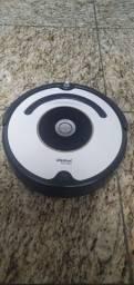 Aspirador Robo Irobot (Roomba 621)