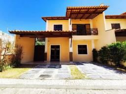 CA0969-Casa Duplex, projetada, 03 suítes, deck privativo