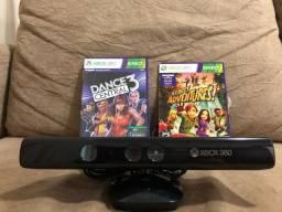 Kinect+ 2 Jogos