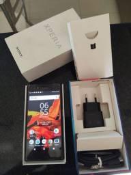 Telefone Sony XZ A PROVA D'ÁGUA ,parcelo em até 12 x no cartão de crédito.