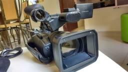 Câmera Sony HXR Nx5