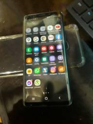 Galaxy s9 leia o anuncio