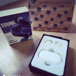 Fone Bluetooth Sem Fio Hifi Sound