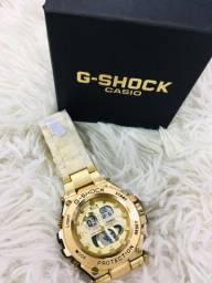 G-shock top!!!