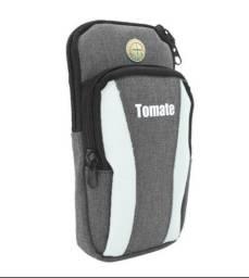 (NOVO) Braçadeira tomate