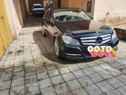 Mercedes c180 raridade