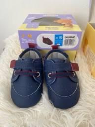 Vendo sapatos de bebê