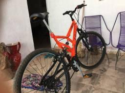 Bike COLLI (gps) Aro 26