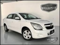 Chevrolet Cobalt 1.8 LT Automático 2015
