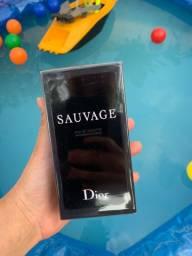 Perfume importado sauvage dior