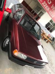 VW Parati 1.6 CL 1991/1992 única dona com apenas 38 mil rodados