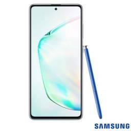 Samsung Note 10 Lite GARANTIA até 07/2021
