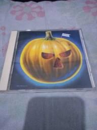 Cd Helloween - Judas ( EP ) JAPONÊS ULTRA RARÍSSIMO